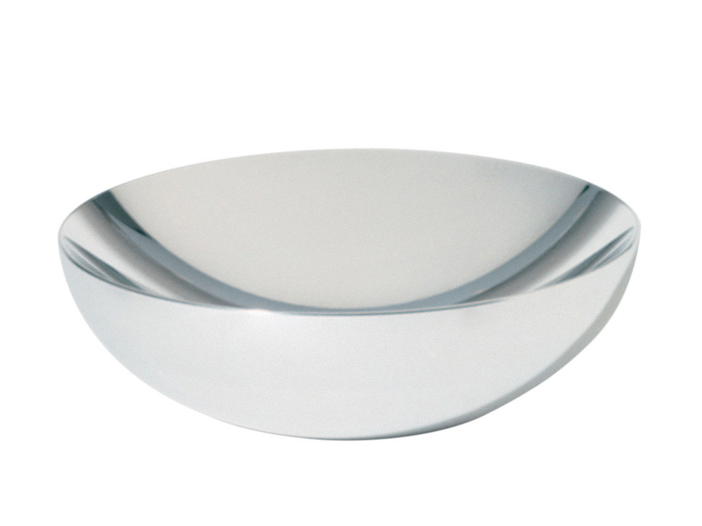 Misa na owoce Alessi Double 32 Silver