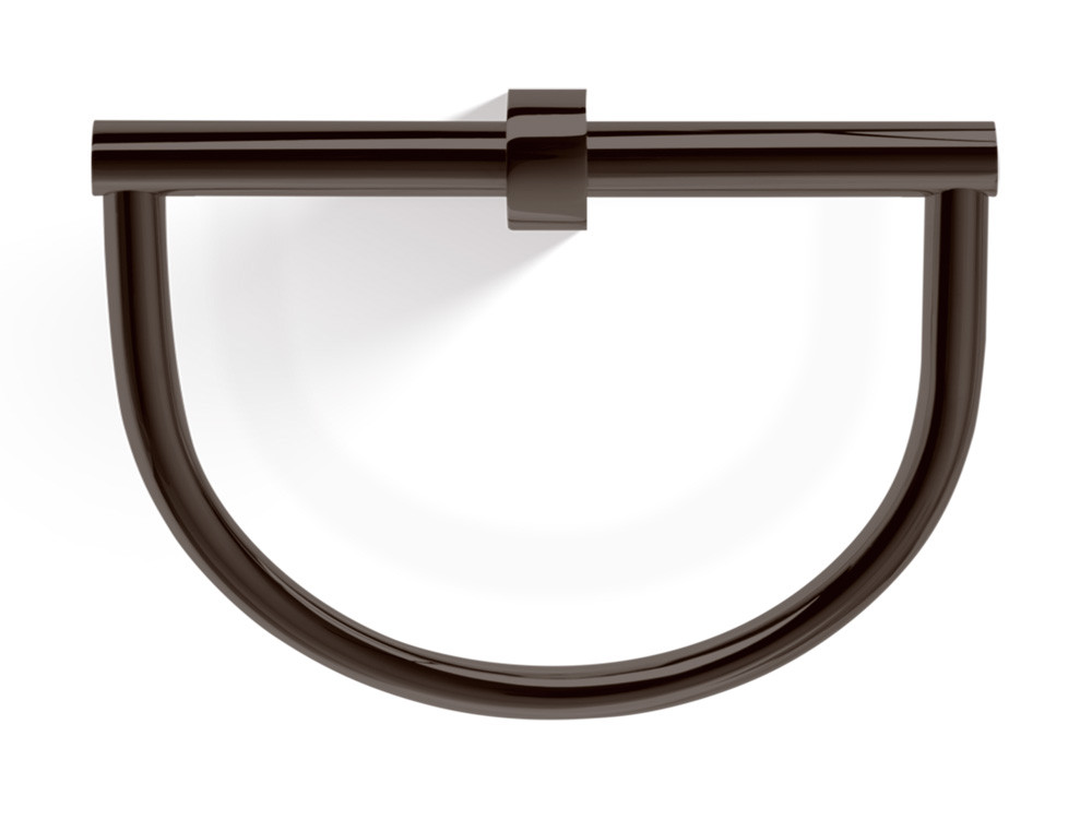 Wieszak ścienny na ręczniki Decor Walther Century HTR Dark Bronze