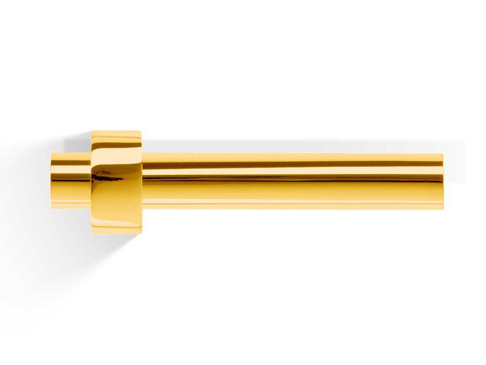 Uchwyt ścienny na papier Decor Walther Century TPH1 Gold