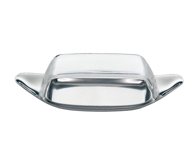 Maselniczka WMF Wagenfeld Silver/Transparent
