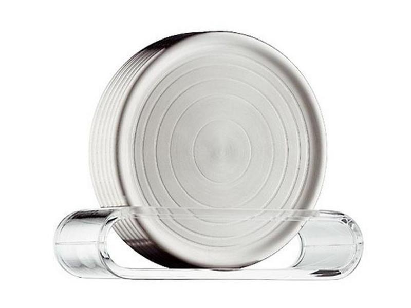 Komplet podstawek pod szklanki x6 WMF Loft Silver