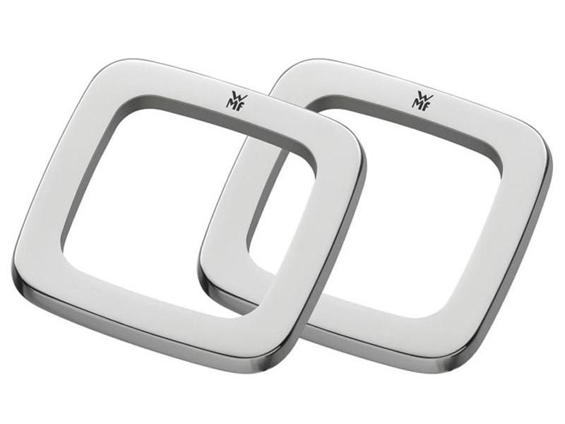 Zestaw obrączek do serwetek WMF Stratic Silver x2
