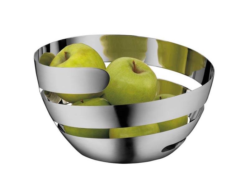 Kosz na owoce WMF Peel Silver