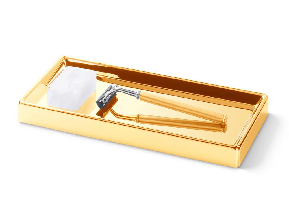Tacka łazienkowa Decor Walther DW 345 Gold