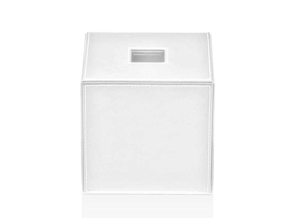 Pudełko na chusteczki Decor Walther Brownie KB 41 White