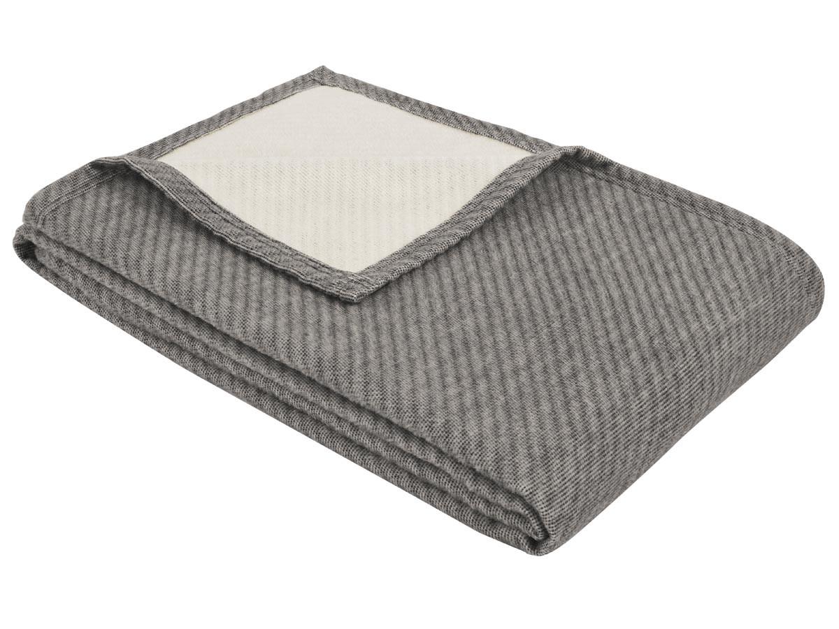 Koc Ibena Tencel Tennesse Grey 140x200