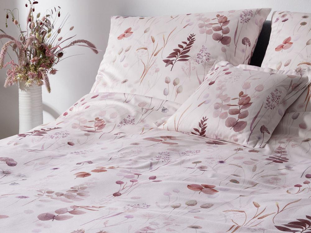 Pościel Elegante Plantation Pink