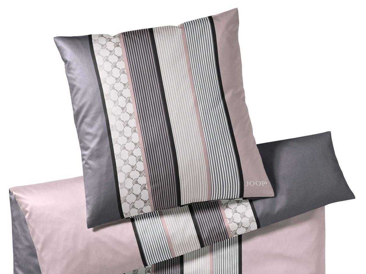 Pościel Joop Cornflower Stripes Pink 200x200