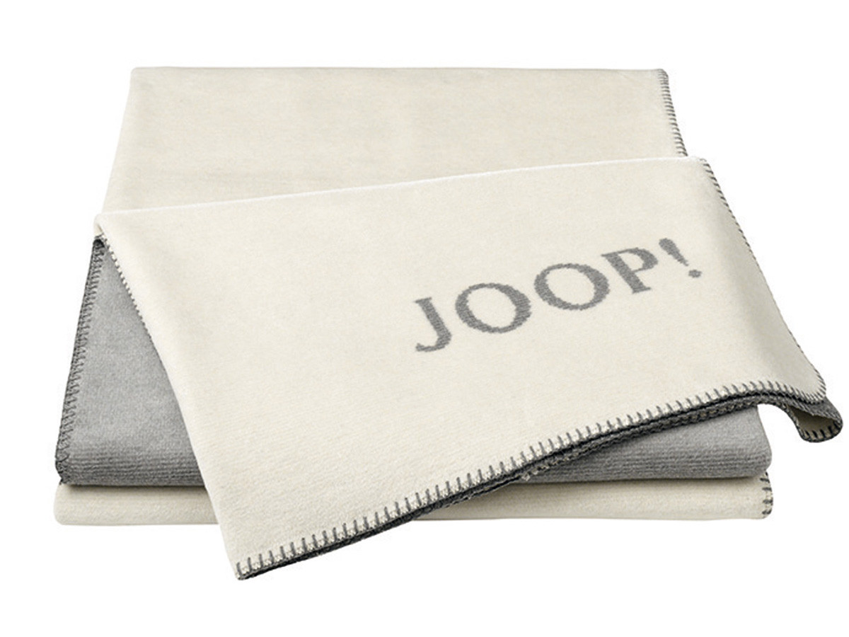Koc Joop Melange Natur-Silver 150x200
