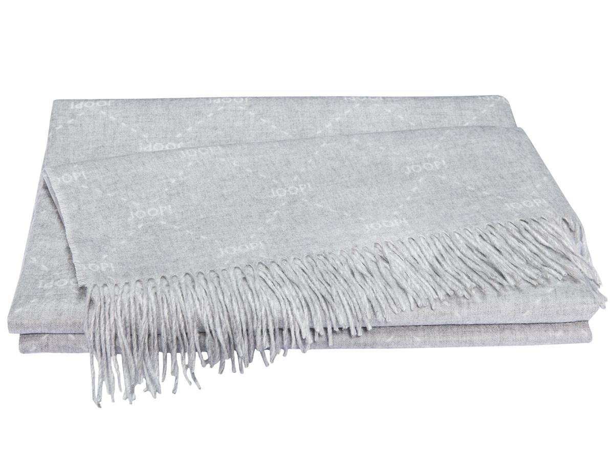 Pled Joop Fine Signature Silver 130x170
