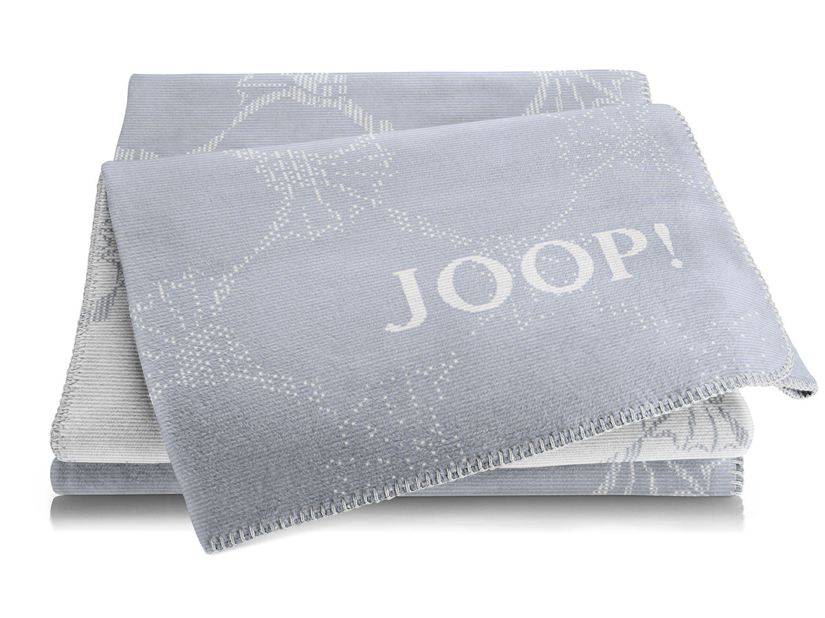 Koc Joop Cornflower Dove Blue 150x200