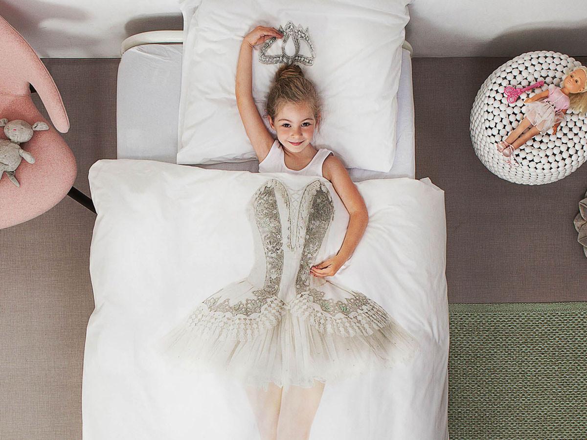 Pościel Snurk Ballerina 140x200