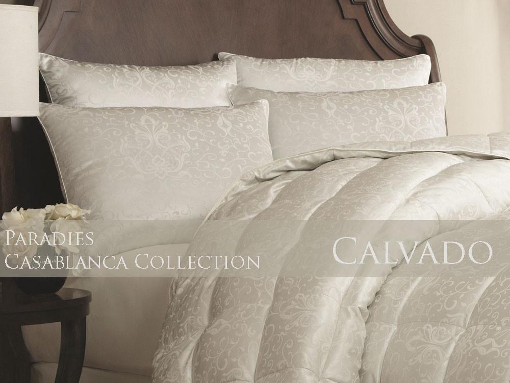 Poduszka puchowa Paradies Casablanca 50x70