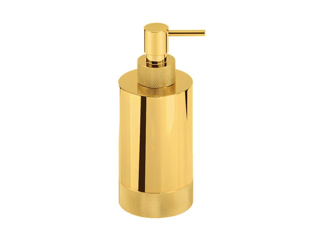 Dozownik do mydła Decor Walther Club SSP1 Gold