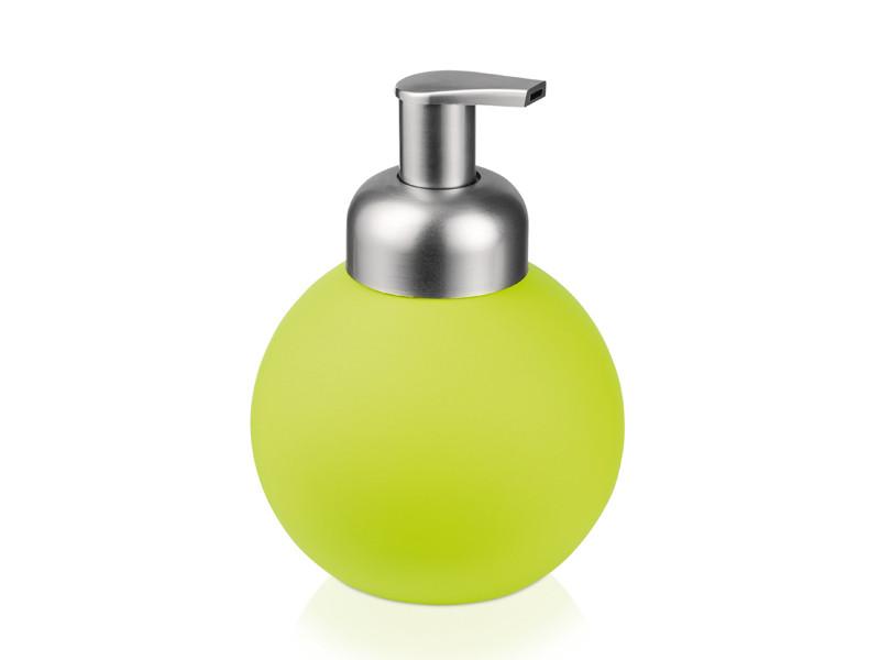 Dozownik do mydła Move New Orbit Green