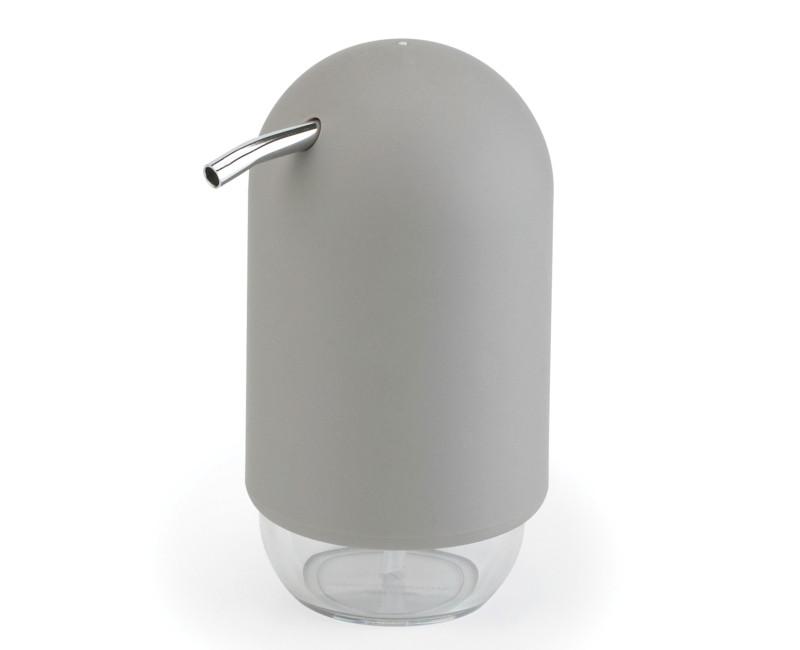 Dozownik do mydła Umbra Touch Grey