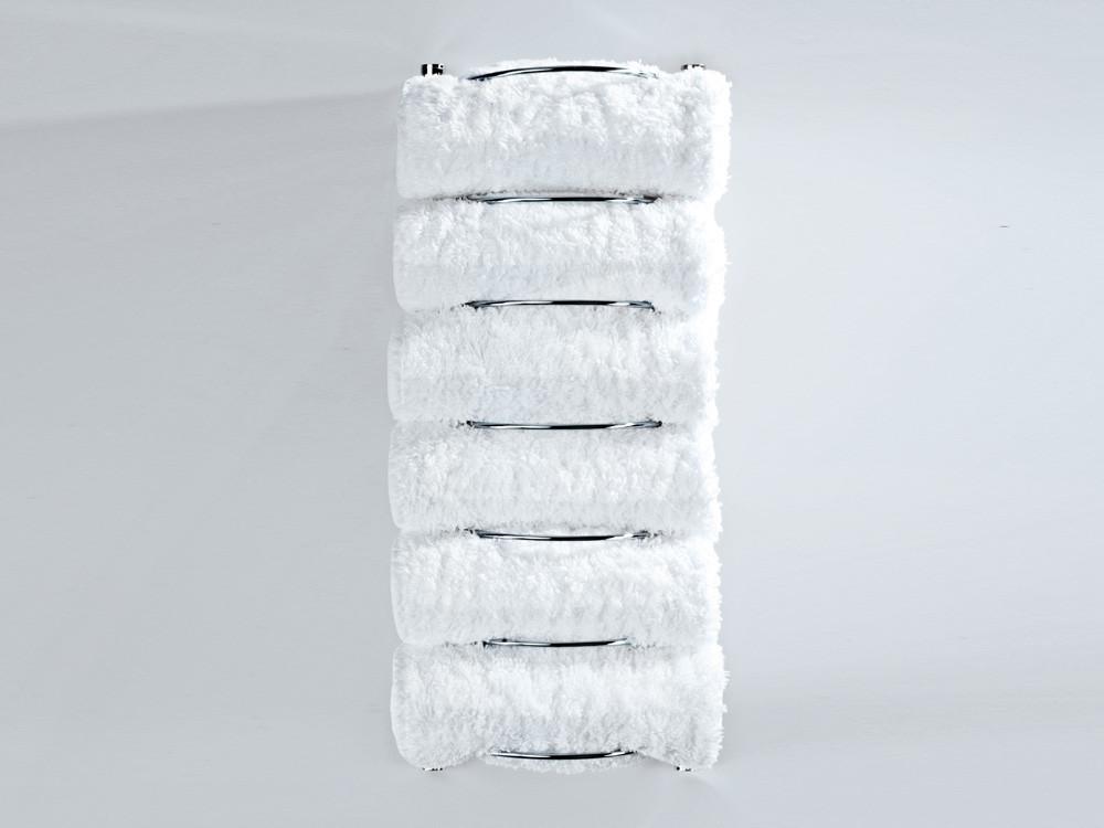 Uchwyt na ręczniki ścienny/ nablatowy Decor Walther DW 221 Chrome