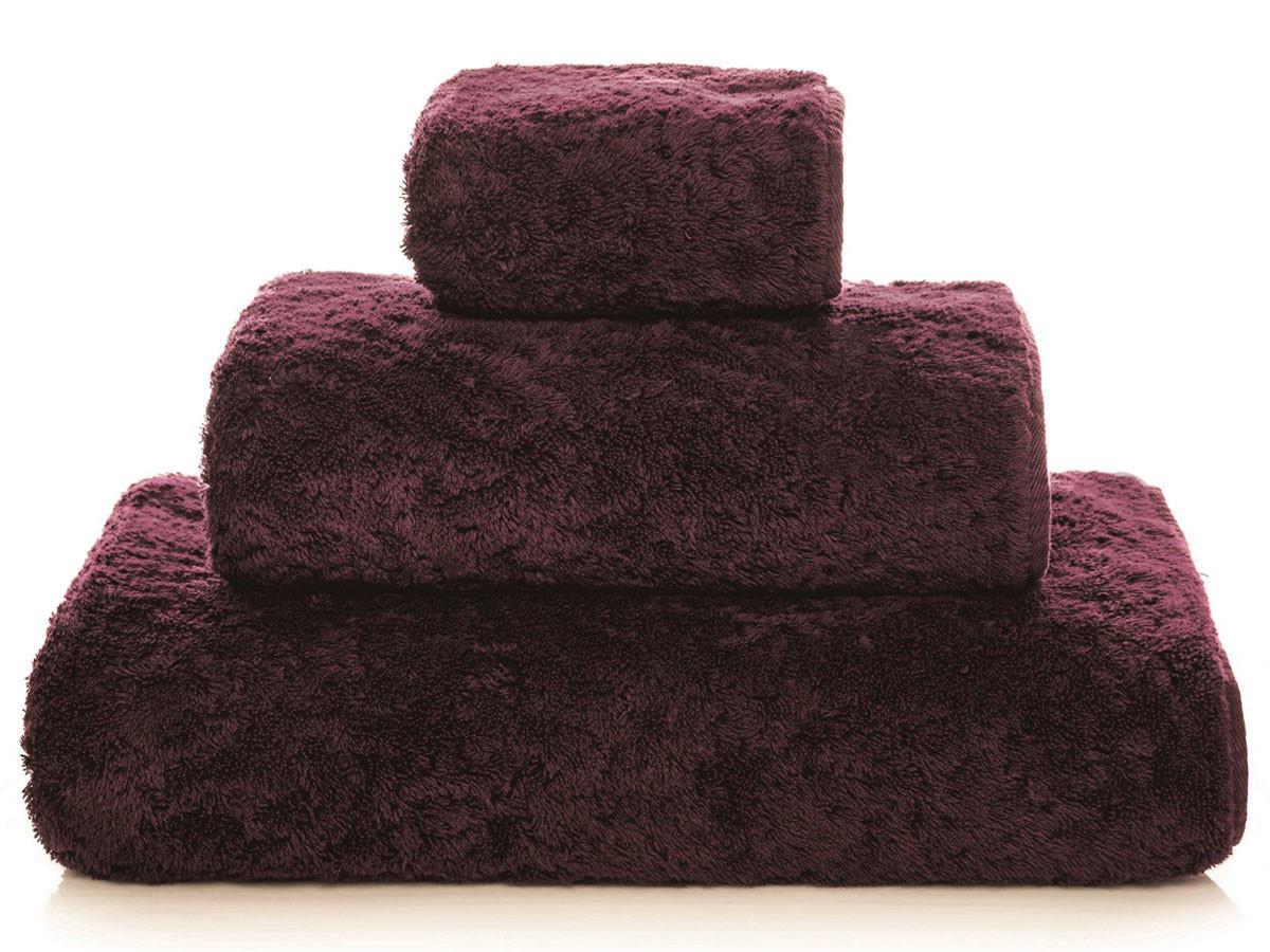 Ręcznik Graccioza Egoist Bordeaux 105x180