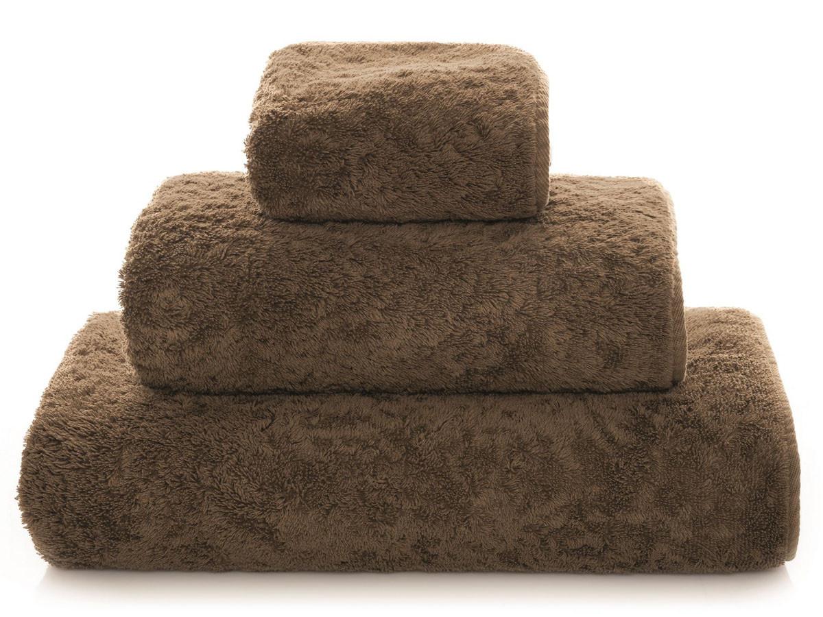 Ręcznik Graccioza Egoist Brown 70x140