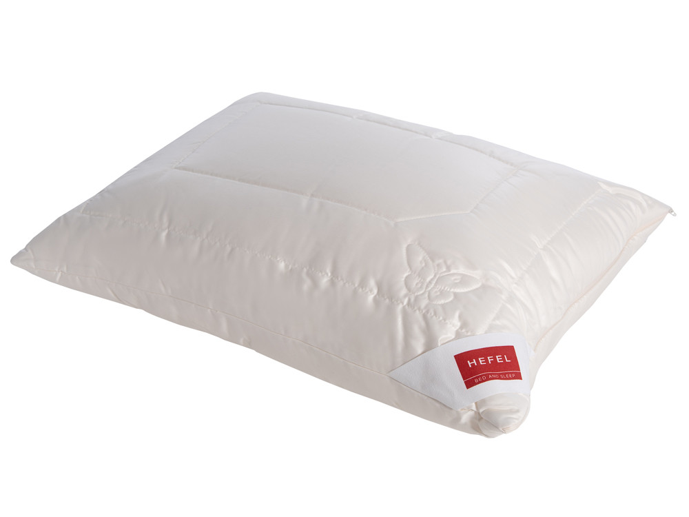 Poduszka jedwabna Hefel Pure Silk