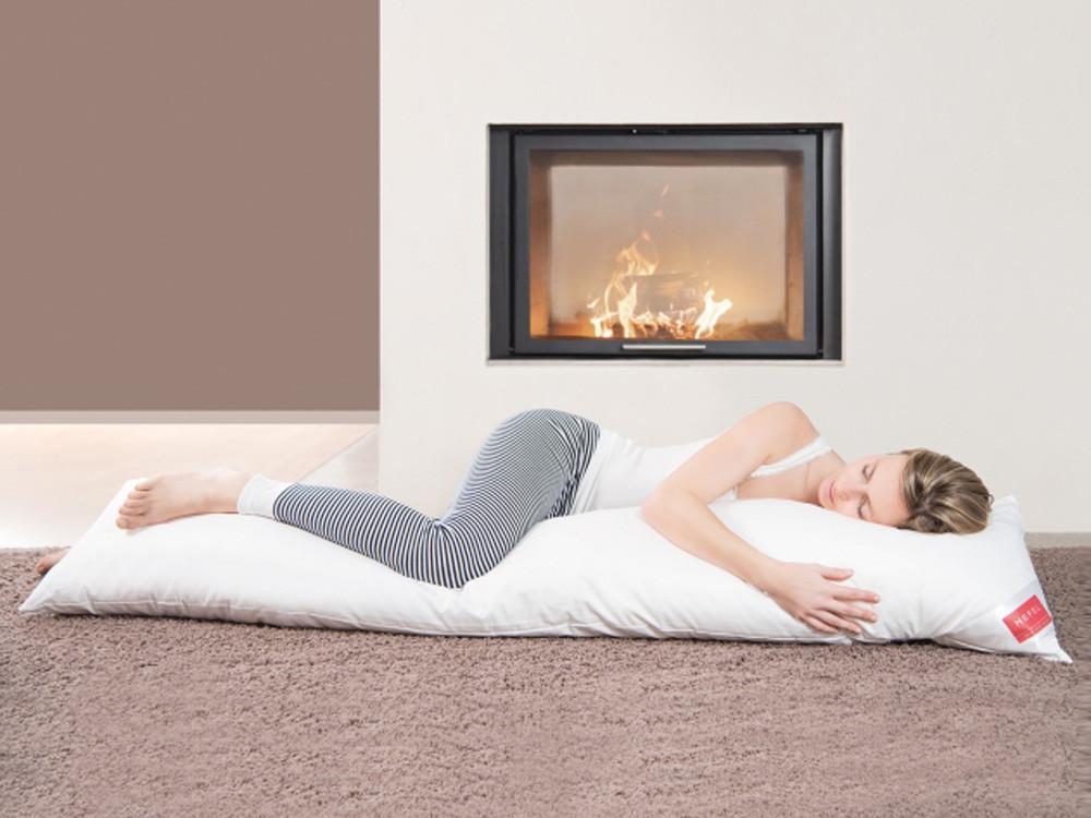 Poduszka specjalna Hefel Side Sleeper dla śpiących na boku