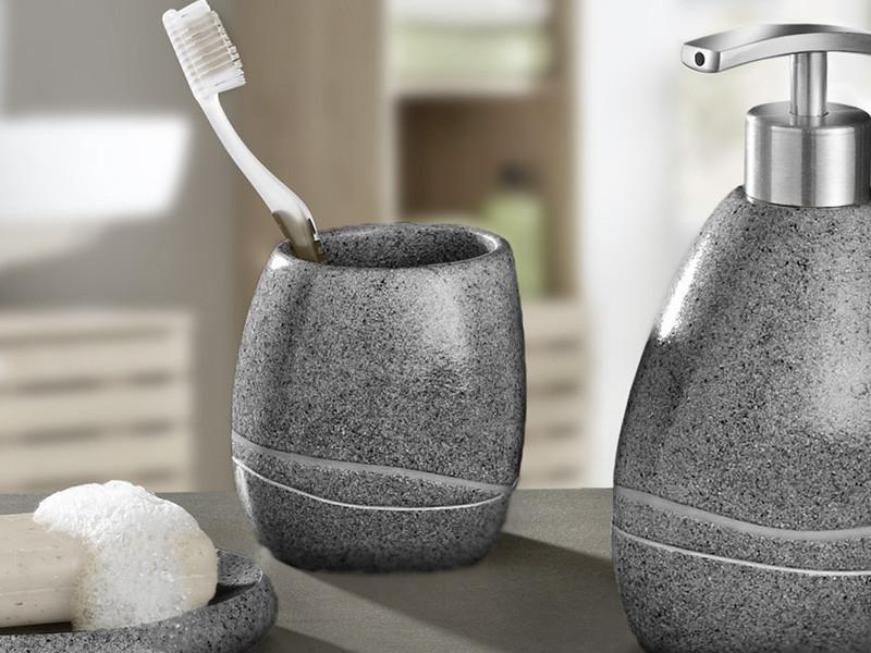 Kubek KW Stones Grey