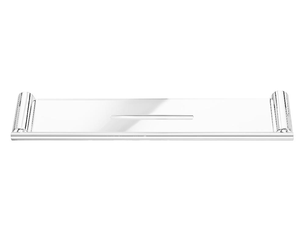 Półka łazienkowa ścienna Decor Walther Mikado MK ABL40 White Matt