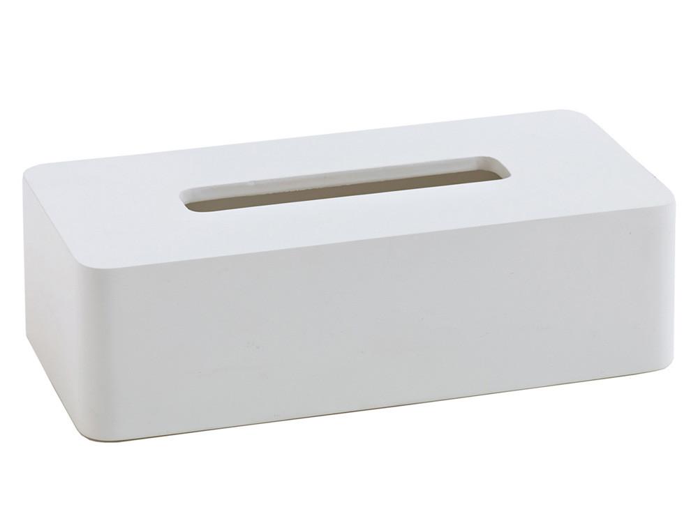 Pudełko na chusteczki Aquanova Ona White
