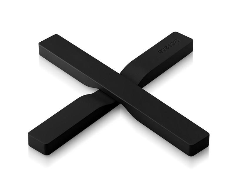 Podstawka magentyczna pod naczynia Eva Solo Trivet Magnet Black