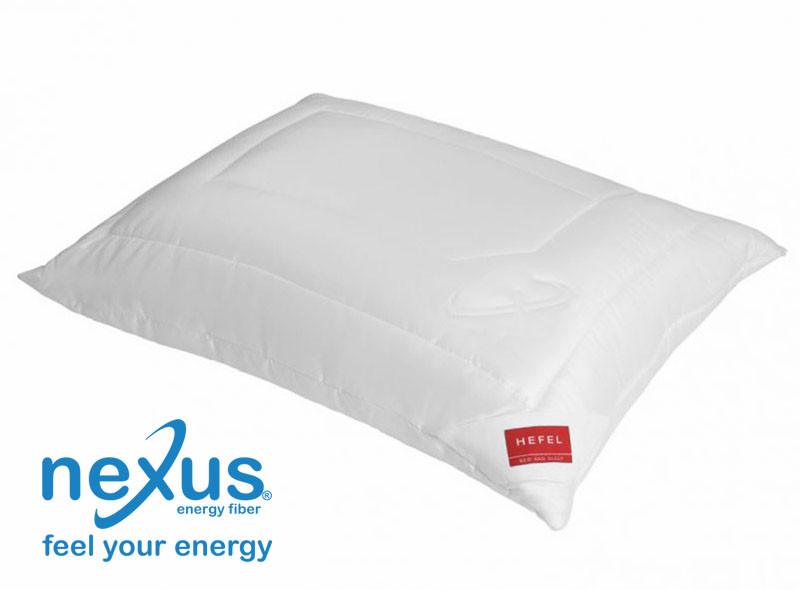 Poduszka tencel Hefel Wellness Balance Nexus