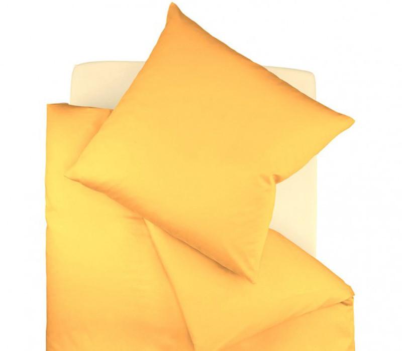 Pościel Fleuresse Colours Uni Orange