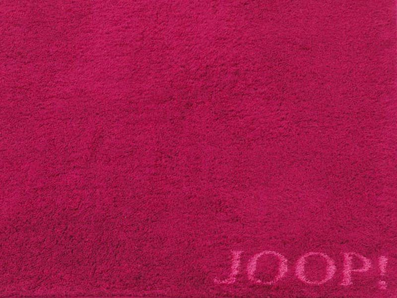 Ręcznik Joop Classic 2Face Berry 50x100