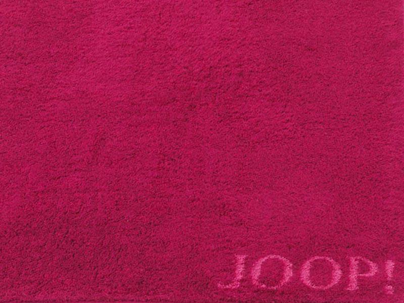Ręcznik Joop Classic 2Face Berry 80x150
