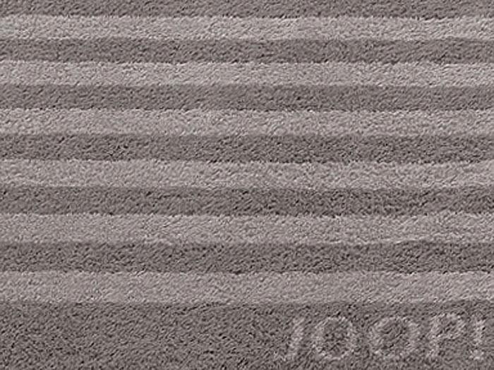 Ręcznik Joop Classic Stripes Grey 80x150