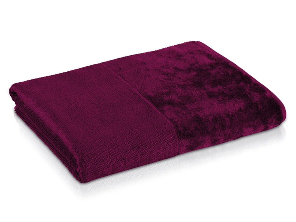 Ręcznik Move Bamboo Luxe Berry