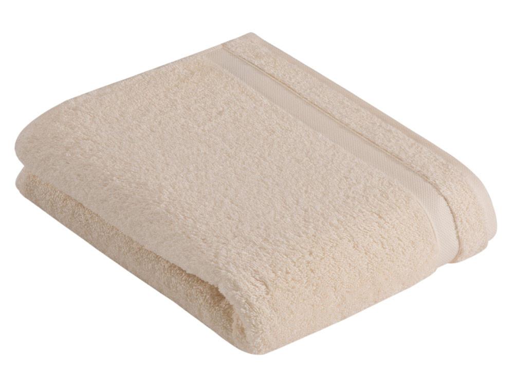 Ręcznik Vossen Scala Cream