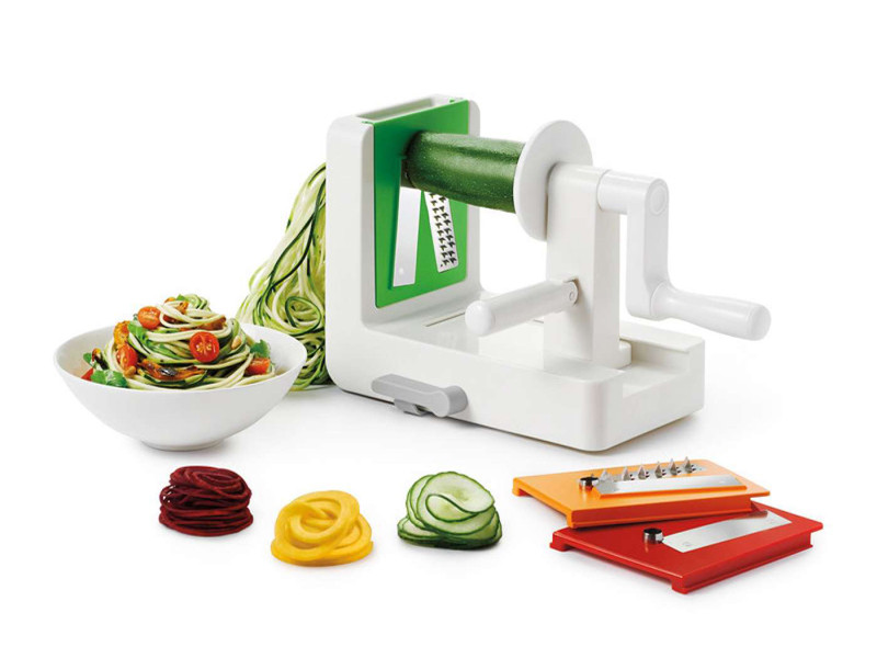 Krajalnica do warzyw Oxo Spiralizer GG