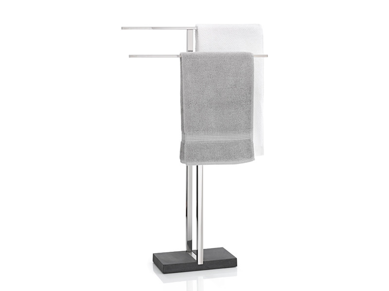 Stojak na ręczniki Blomus Menoto Shine