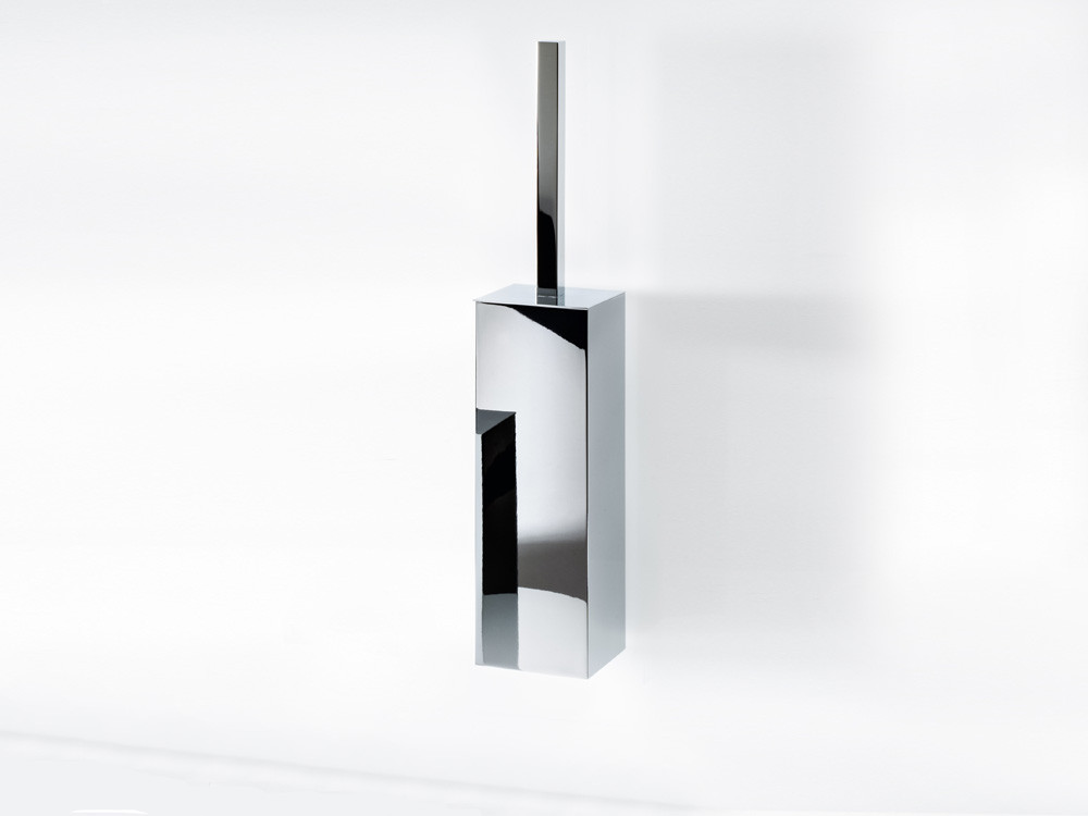 Szczotka do WC ścienna Decor Walther CO WBD N Chrome
