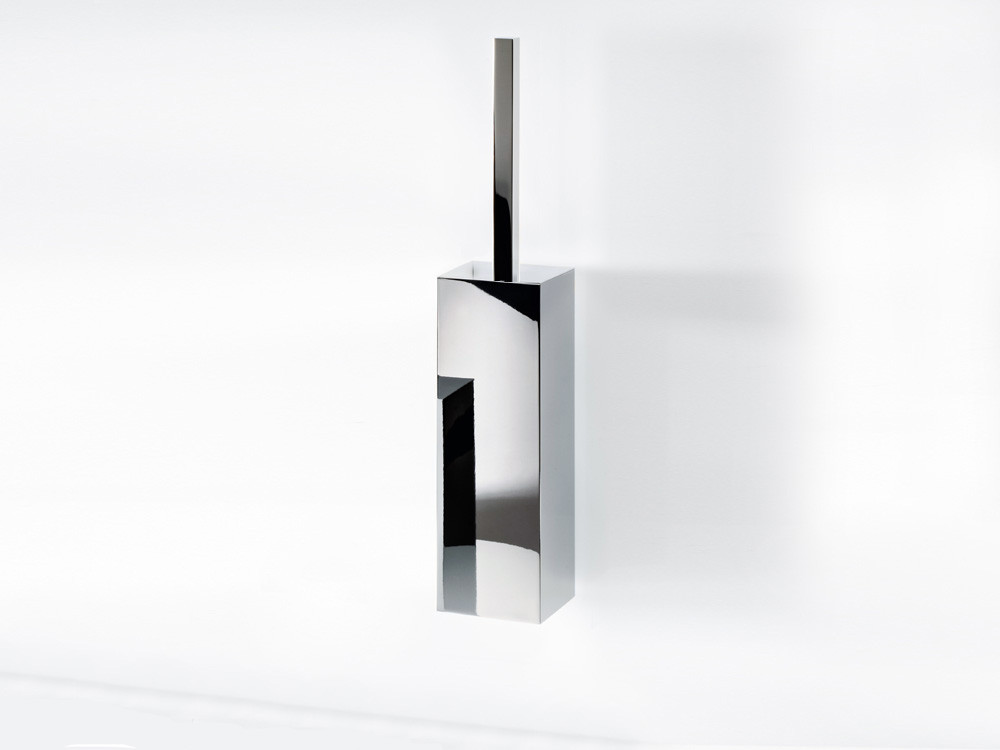 Szczotka do WC ścienna Decor Walther CO WBG N Chrome