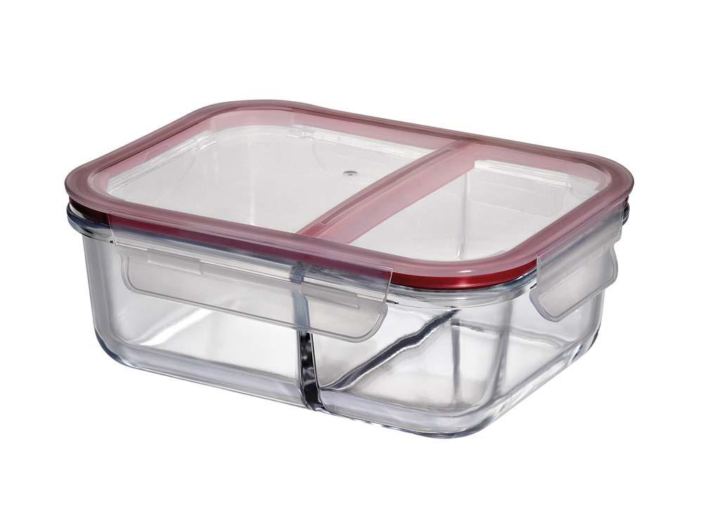Szklane pudełko na lunch Kuchenprofi L