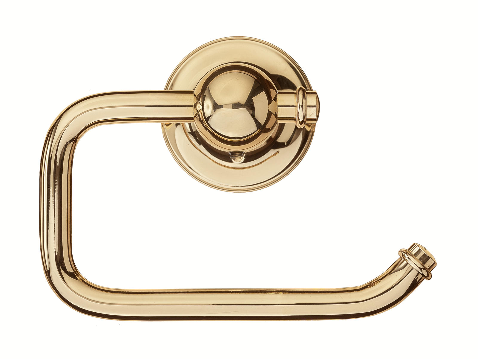 Uchwyt na papier Soe Jensen Royal TB20 Brass