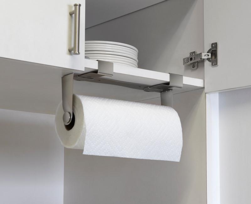 Wieszak na r czniki papierowe umbra mountie w calvado - Portarrollos cocina pared ...