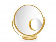 Lusterko kosmetyczne 5x dodatkowe Decor Walther Vanity Plus Gold..
