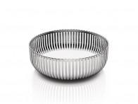 Koszyk na pieczywo Alessi PCH02 Silver..