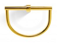 Wieszak ścienny na ręczniki Decor Walther Century HTR Gold..