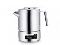 Dzbanek do zaparzania herbaty z podgrzewaczem WMF Kult 1,2 L..