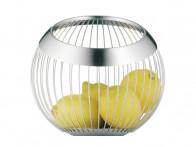 Kosz na owoce WMF Living Lounge Silver