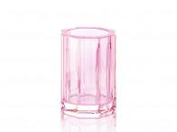Kubek łazienkowy Decor Walther KR BER Crystal Pink..