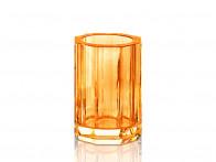 Kubek łazienkowy Decor Walther KR BER Crystal Amber..